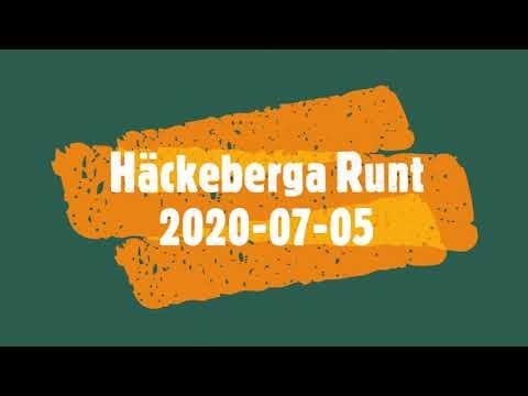 Vandring Häckeberga Runt