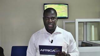 DÉCRYPTAGE - Guinée :Sylla Hadja Mballou Fofana - Promotrice d'agriculture
