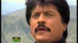 Idhar Zindagi Ka, Attaullah Khan Esakhelvi, Beautiful Urdu Cultural Ghazal