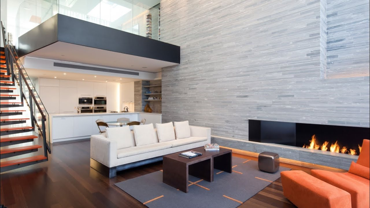 Interior Design, Beautiful House - YouTube