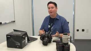 "Canon EOS-1DX Reviewed by ""Before you buy"" on Twit channel"