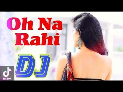 Tainu Samajh Baitha Si Main Zindagi Tu Maut Di Wajah Ban Gayi | Dj Remix | Tik Tok Viral Songs |