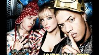 N-Dubz Ft. Tinchy Stryder Number 1 Tulisa & Dappy version