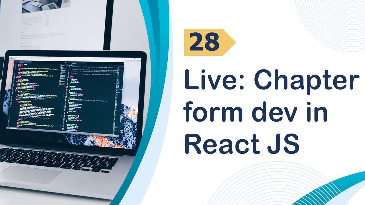 Laravel API and React Next JS frontend development - 28