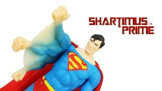 Kotobukiya Superman DC Super Powers 1:10 ArtFX+ DC Comics Statue Review