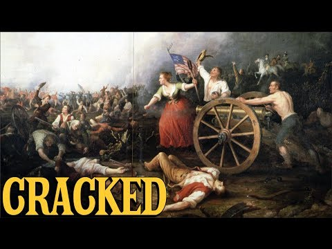 6 Myths You Probably Believe About the American Revolution - Today