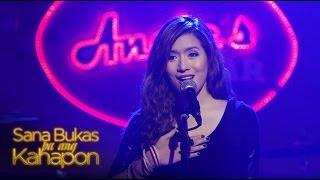 Sana Bukas Pa Ang Kahapon OST