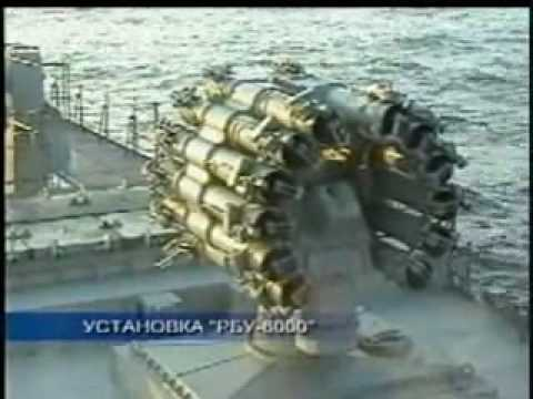 The first Russian Stealth Frigate-Part2.