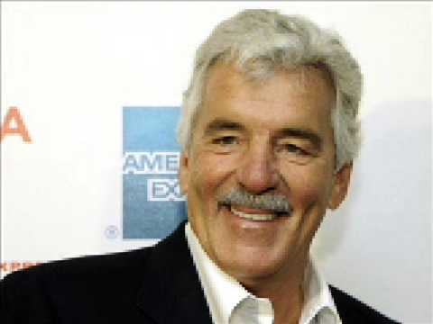 Actor Dennis Farina Interview (Part 1 of 3) with Paul Edward Joyce on WPEA Radio