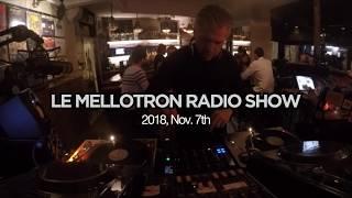 Paris Loves Vinyl 5 Le Mellotron Show Nov 2018
