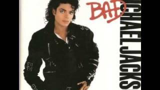 Michael Jackson - Bad - The Way You Make Me Feel