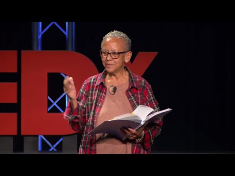 Why Not the Right Thing the First Time | Nikki Giovanni | TEDxHerndon
