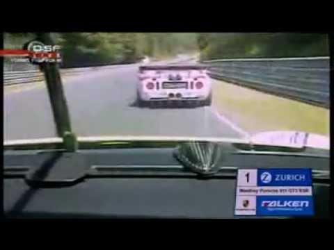 24h Rennen Nürburgring 2009 Teil1