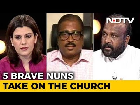 Bishop Accused Of Rape: Is The Church Covering Up Sexual Abuse? Mp3