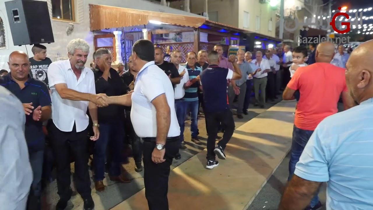 رفعت الأسدي أشرف ابو الليل حفلة ابو جلال كابول
