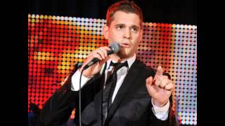 ♥ Michael Buble - Jingle Bells (feat. The Puppini Sister)