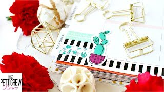 WASHI TAPE: Top 10 ways to use WASHI in your Planner!