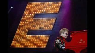 #5 - Elton John - Rocket Man - Live in Las Vegas (2004)