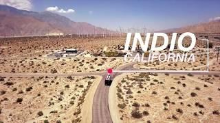 Amarte Tour INDIO, CALIFORNIA 5.13.2018