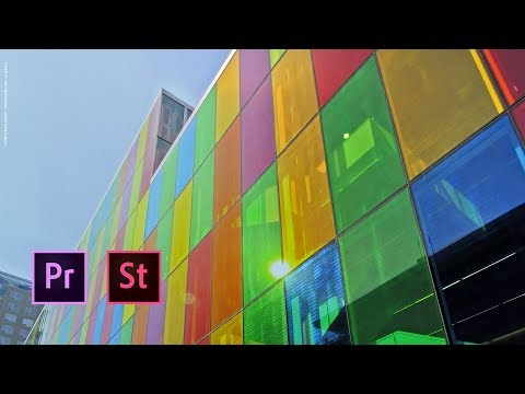 Réaliser vos génériques dans Premiere Pro | Adobe France