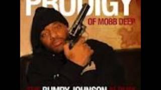 Prodigy of Mobb Deep - Recipe for Murder (October 2012) (Bumpy Johnson Album)
