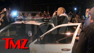 Vin Diesel -- Emotional Speech at Paul Walker Crash Site ...