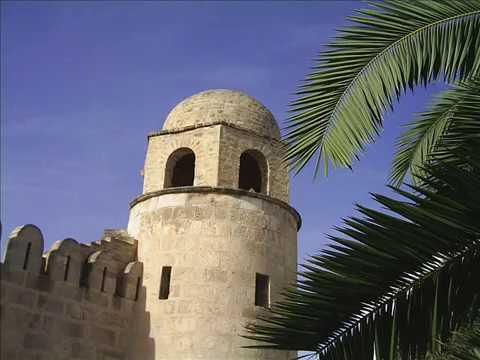 Beautiful Tunisia Land Of Hospitality