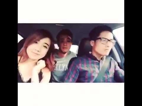 JVevermind - HuyMe - Mie Nguyễn Hát
