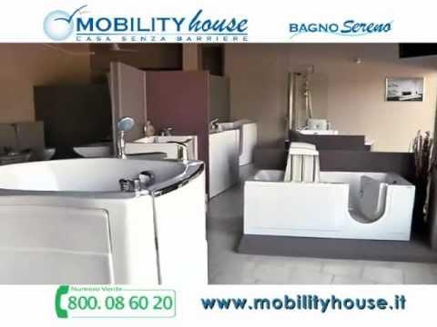 Bagno sereno ampia gamma ed esposizione di vasche docce e - Accessori bagno per anziani ...
