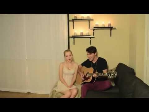 Dove Cameron-Chandelier Ft Ryan McCartan