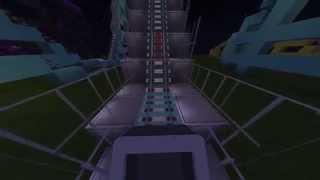 Velocity [minecraft rollercoaster]