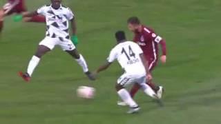 Trabzonspor 1-0 Atiker Konyaspor Maç Özeti (26 Ocak 2017) - A2 TV