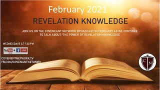 The Power of Revelation Knowledge