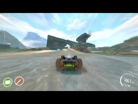 GRIP: Combat Racing #42 - Hot & Heavy Ram Sessions |