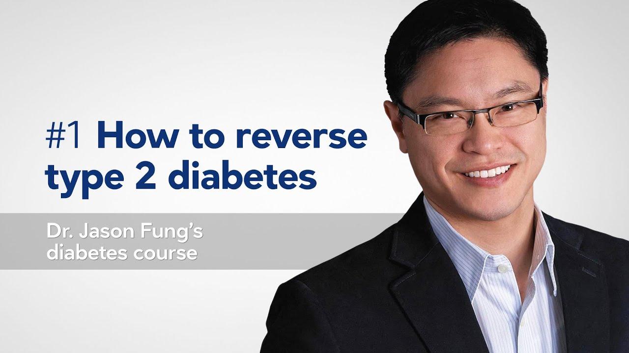 Diabetes is curable - Yuri Vilunas 15