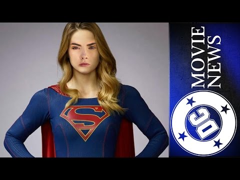 Cara Delevingne Wants to be Supergirl? Light News Week - DC Movie News #43 (September 25th, 2015)