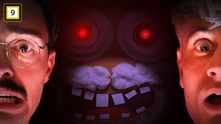 Five Nights at FlippKlipp - DORULLNISSESKREKK!