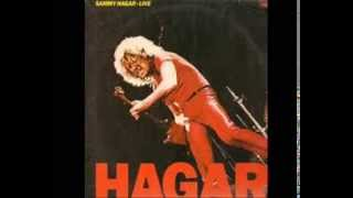 Watch Sammy Hagar Hallelujah video