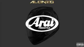 alonzo freestyle arai prod spike miller genius lido
