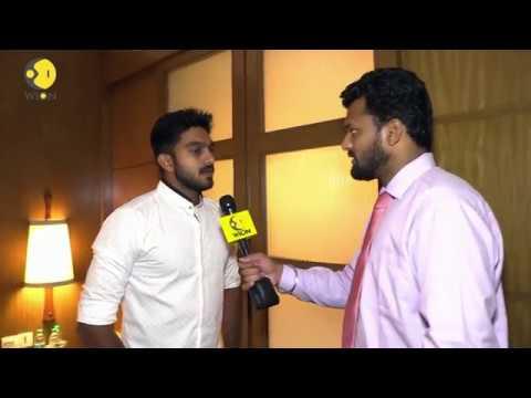 India's newest international: Vijay Shankar