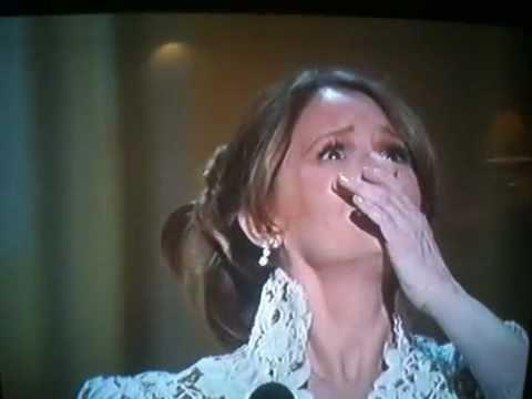 Melissa Leo Fbomb Swearing Swears OSCARS 2011 ~ UNCENSORED ~