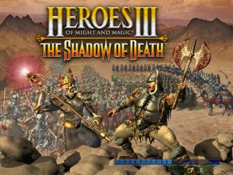 Télécharger heroes of might and magic 3 shadow of death