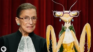 Science, Sex Bias, and...Ruth Bader Ginsburg?