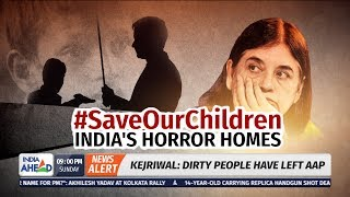 India's Horror homes | IndiaAhead at 9
