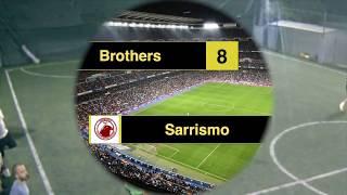 Brothers - Sarrismo Utd
