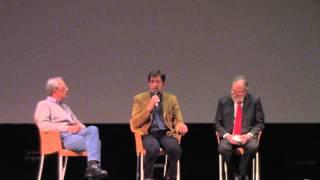 Incontro con Nanni Moretti, Presentazione film