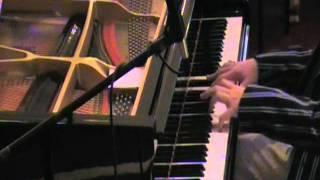Grieg Concerto, Bad Romance, Thriller, Jump Shout Boogie- Christopher-Joel Carter, Pianist