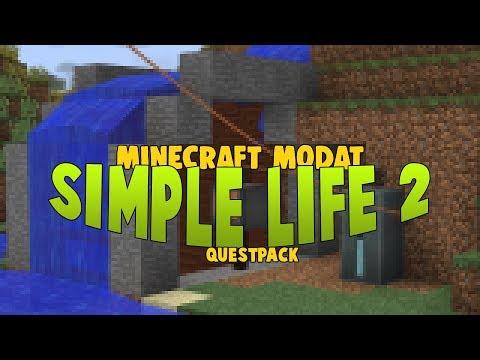 SimpleLife 2 - ep8 - ENERGIEEE | Minecraft Modat
