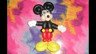 Mickey Mouse 米老鼠