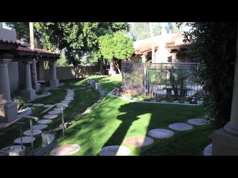 MEMORABLE HOTELS Hermosa Inn V2